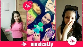 MUSICAL.LYS FAVORITOS | Luluca