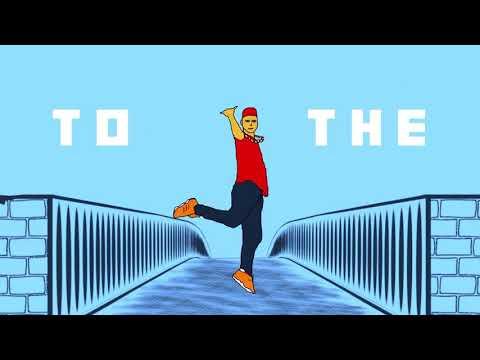To The Sky (lyric Video)