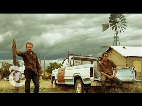 Anatomy of a Scene | Hell or High Water | The New York Times