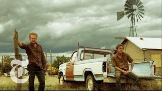 Anatomy Of A Scene | 'Hell Or High Water' | The New York Times