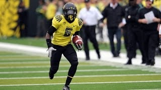 Ultimate DeAnthony Thomas Highlights