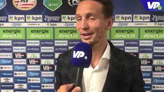 De Jong over Ajax: ''Tuurlijk is dit een tikje''