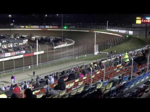 4/21/2017 I-80 Speedway Heat Race