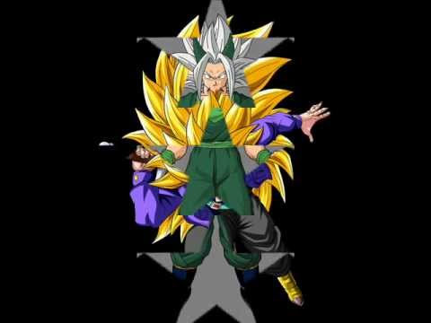 nhạc dragon ball kai
