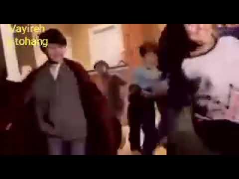 Lagu Natal dalam versi bahasa Arab