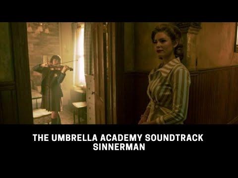 """Nina Simone - """"Sinnerman"""" Umbrella Academy Soundtrack  Lyrics"""