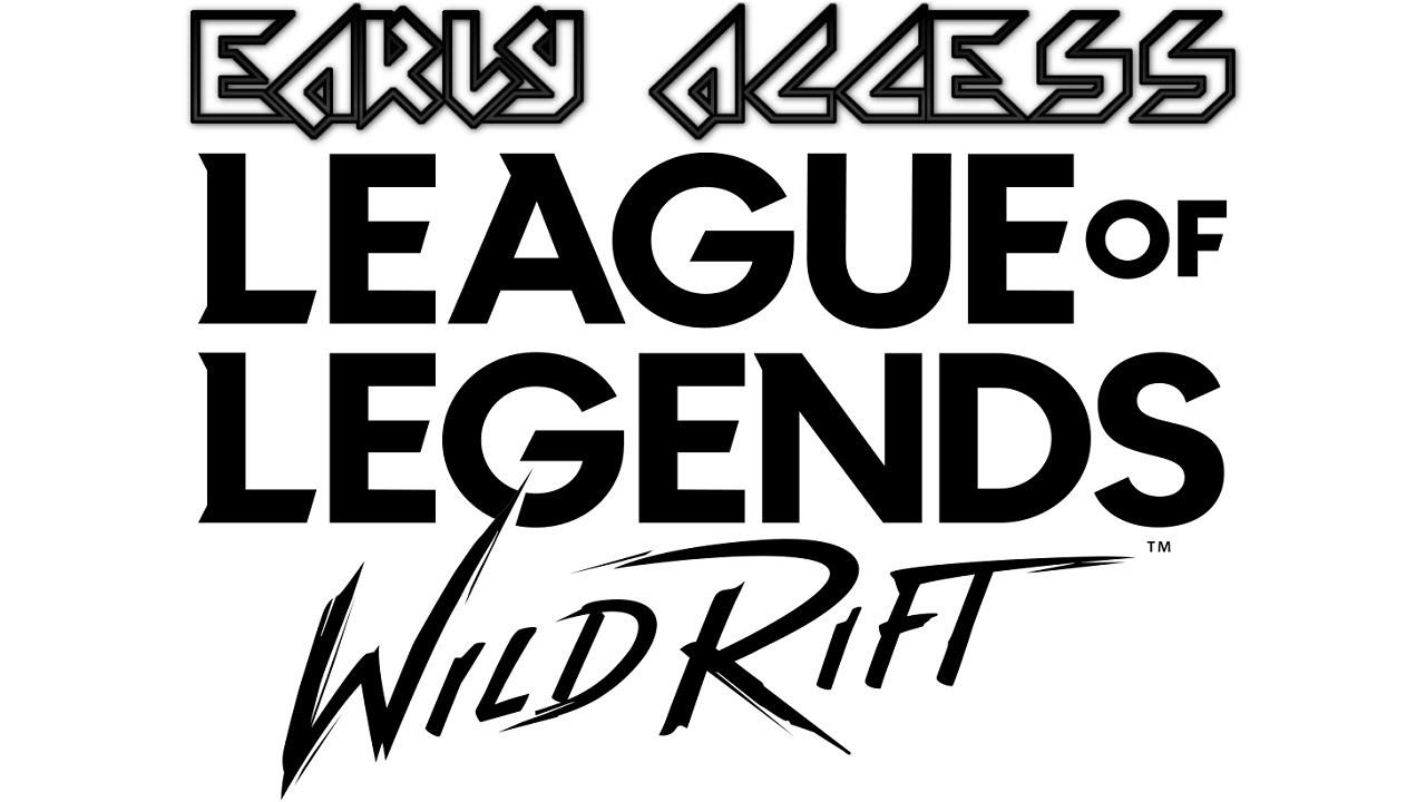 League Of Legends Wild Rift Apk Download