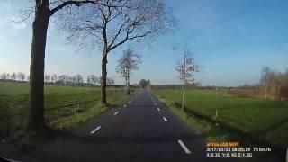 Dashcam Wijster Hoogeveen