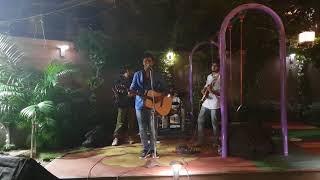 Yeh chand sa roshan chehra (demo) The Desi Dhunn Band