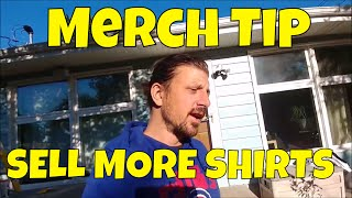 Amazon Merch Tip Will Help You Sell More Shirts in Saturated Niches