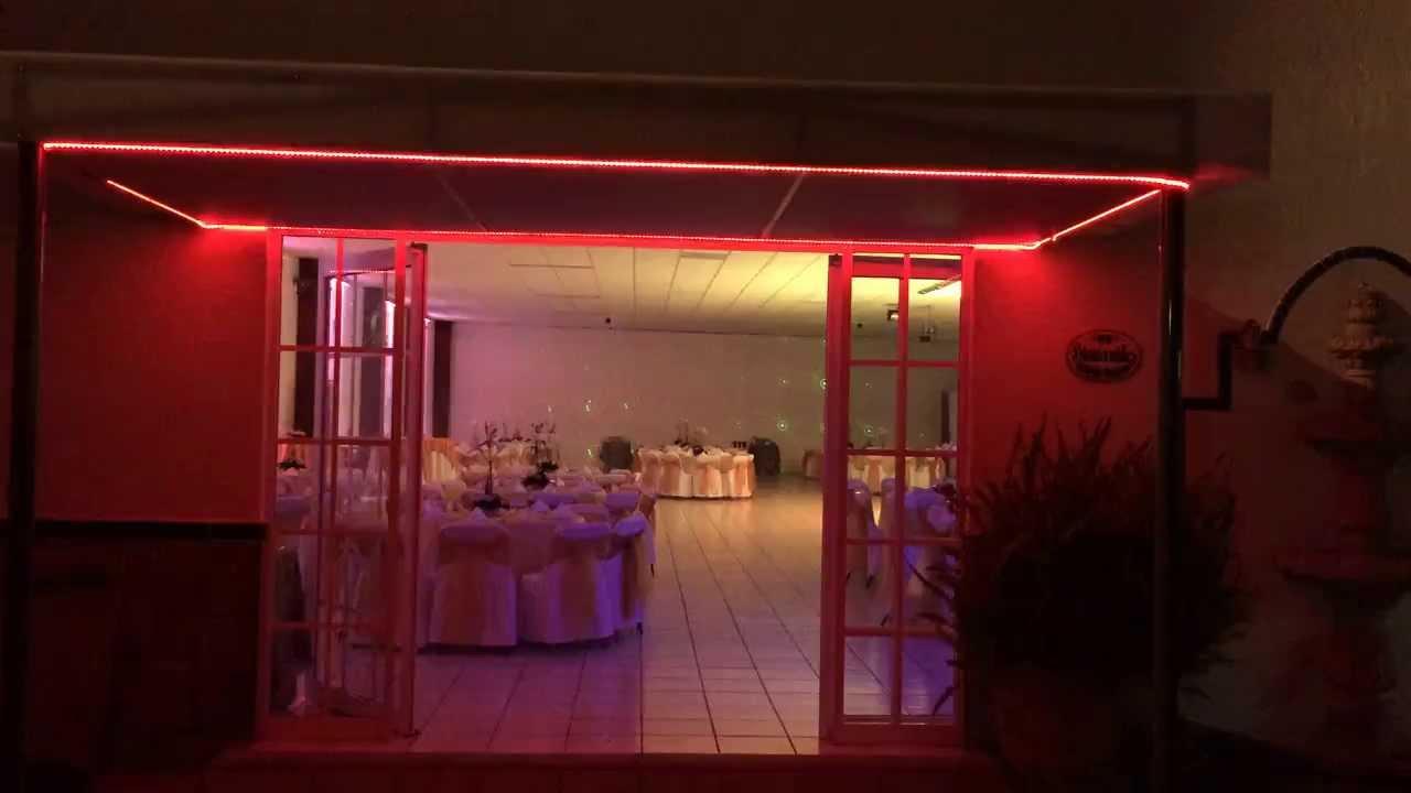 Salon plata youtube for Salon de leon