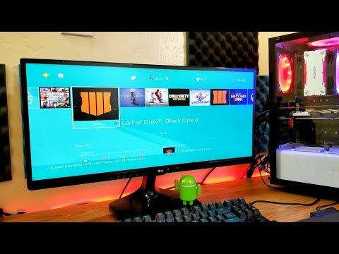 Ultrawide Gaming Monitor Unboxing LG 25UM58-P