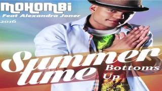 Mohombi Feat Alexandra Joner Bottoms Up 2016 Audio