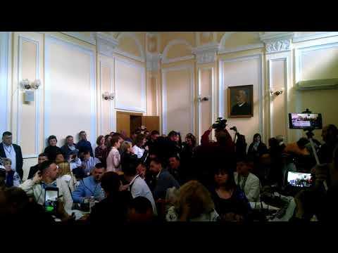 Новини Тернополя 20 хвилин: Тернопіль. Голова про конфлікт на сесії