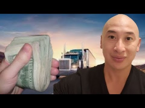 How To Make More Money As A New Truck Driver/ Owner Operator Now