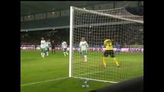 Melhores Momentos - Brasil 6 x 0 Iraque - Amistoso Internacional 2012