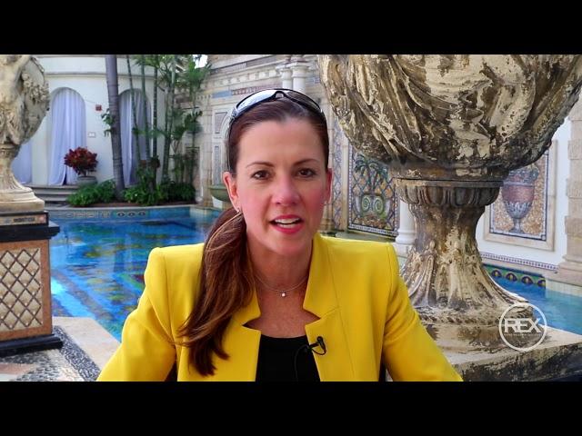 REX Roundtables - Cher Harris Testimonial
