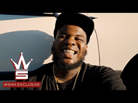 "Maxo Kream ""Grannies"" (WSHH Exclusive - Official Music Video)"
