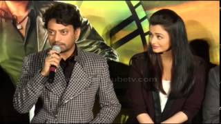 Irrfan Khan Reacts On His Party Song: I Have Proved Myself Wrong,I Hate Conventional Things