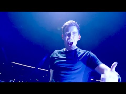 I AM Hardwell – United We Are Gelsenkirchen (Official Aftermovie)