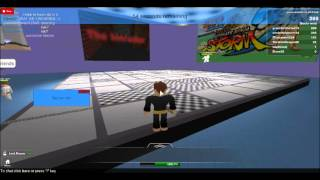 super winning in Martial arts - ROBLOX