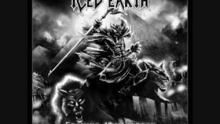 Watch Iced Earth Motivation Of Man video