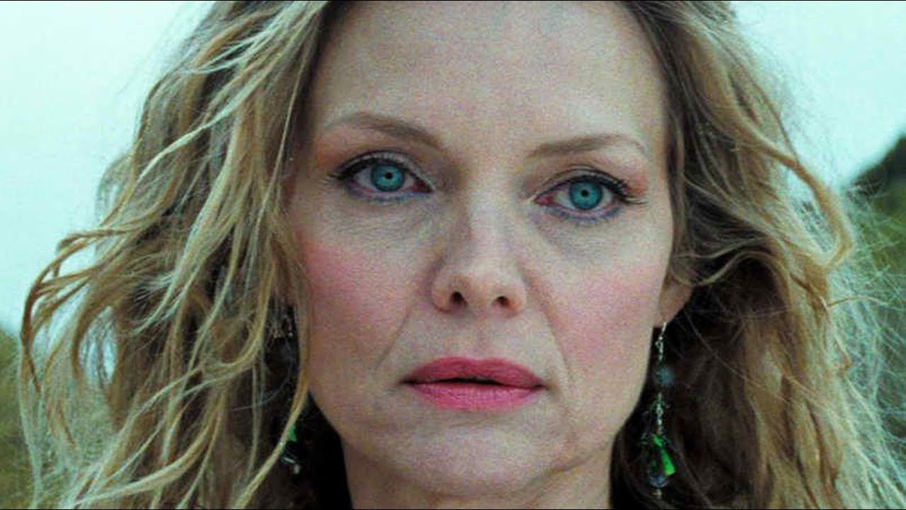 Michelle Pfeiffer Nude Photos 55