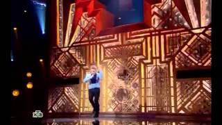 Андрей Витвитский - Стыцамэн (Хочу К Меладзе)