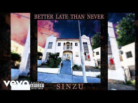 Download Sinzu - Change Am For Them ft. Olamide