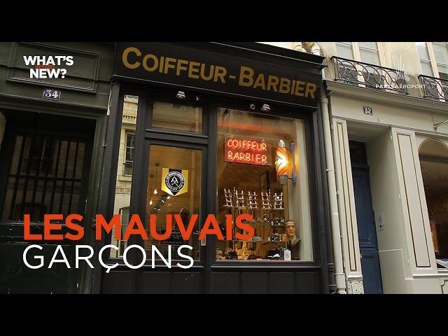Paris coiffure elle et lui pincourt