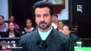 Adaalat - Murda Qatil - Episode 333 - 6th June 2014