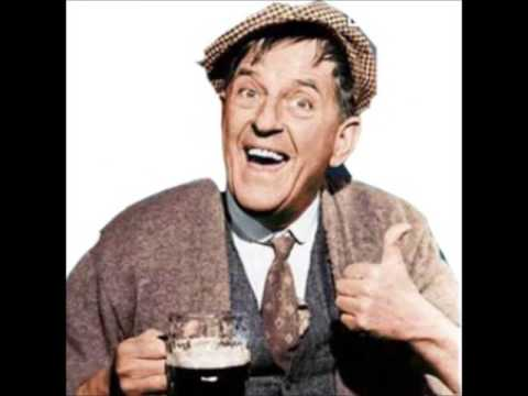 'Down At The Old Bull And Bush' - Stanley Holloway