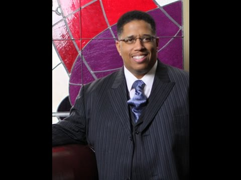 "Suffragan Bishop Shaw Tyson ""The Jesus Season"""