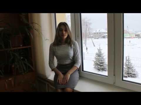 Изображение предпросмотра прочтения – ВероникаДушина читает произведение «Идешь,на меня похожий...» М.И.Цветаевой
