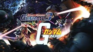 Dynasty Warriors: Gundam 3 - Mobile Suit Gundam - Battle of Odessa (Earth Federation)