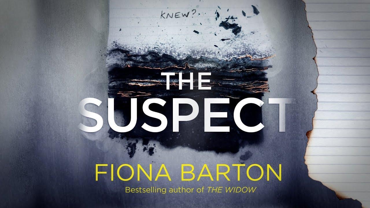 """Képtalálat a következőre: """"fiona barton the suspect"""""""