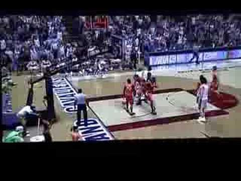 LeBron James & Mo Williams Cleveland Cavaliers NBA 2K8
