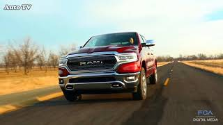 2019 Ram 1500 Full Review - Ready To Fight Ford F-150