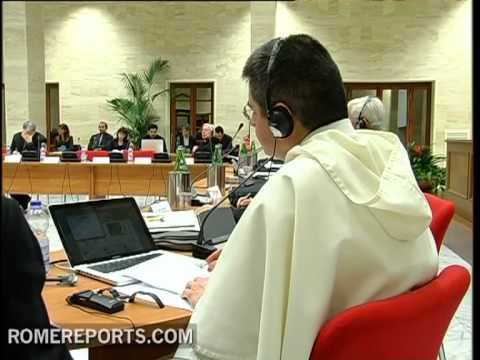 Vatican promotes cooperation between Catholic media organizations