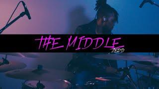 Baixar The Middle | Drum Cover | ZEDD