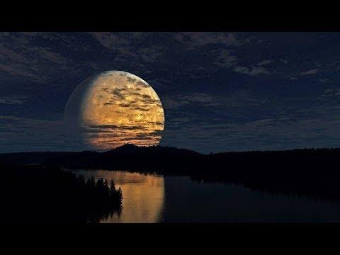 Moon River! (Arthur Fiedler) (Lyrics) Super Romantic & Beautiful 4K Music Video Album! H.D.