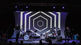 Humdrum | Security Project (Peter Gabriel cover live 2019)