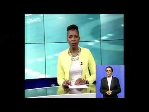 Ame Makoba - Refuse 2 Lose #GetLifted Media Release #Botswana #Africa