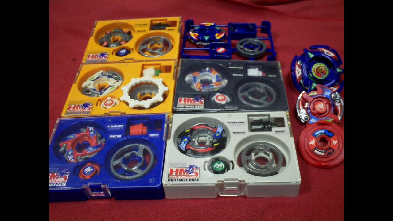 Beyblade Ultimate HMS unboxing + Dranzer gt ,Dragoon msuv ...  Beyblade Ultima...
