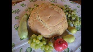 Italian Sicilian Bread Pane A L'antico Rustico