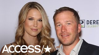 Bode Miller & Wife Morgan Welcome Son 4 Months After Daughter's Tragic Death