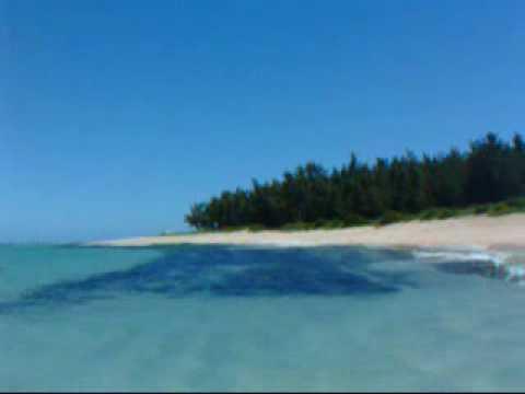Panoramic View Mauritius