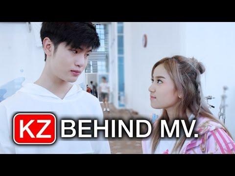[Behind MV.] Peter เขินจัด! เมื่อถูก Mind พูดถึงแบบนี้!!