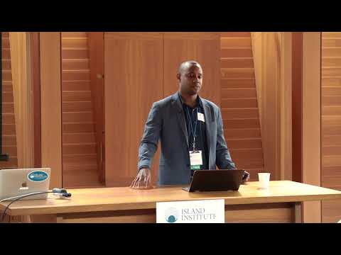 Island Energy Conference 2018 - Martyn Forde