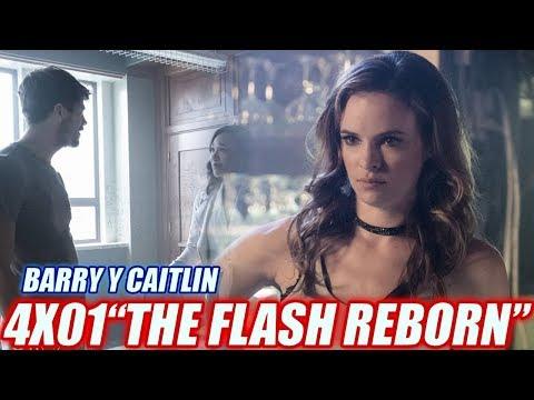 """The Flash 4x01 """"The Flash Reborn"""" Analisis de Imagenes Promocionales"""